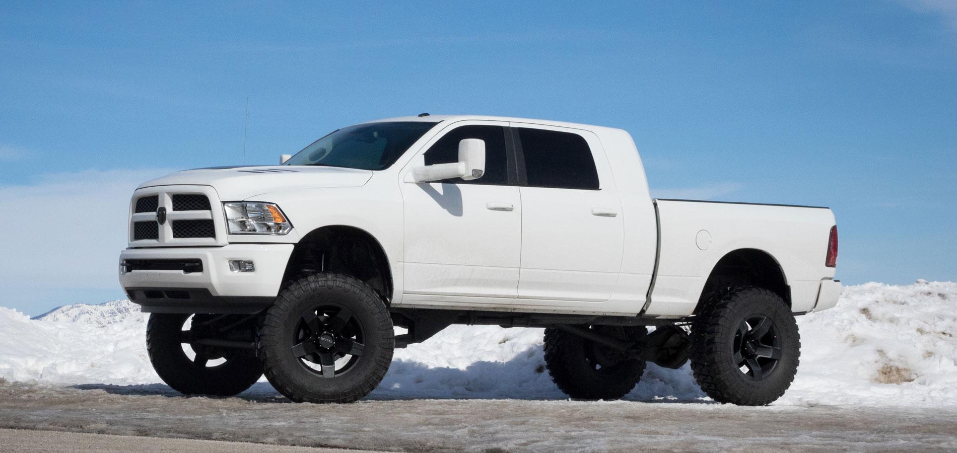 Dieselsellerz Truck Giveaway >> THE OMEGA – DieselSellerz Blog