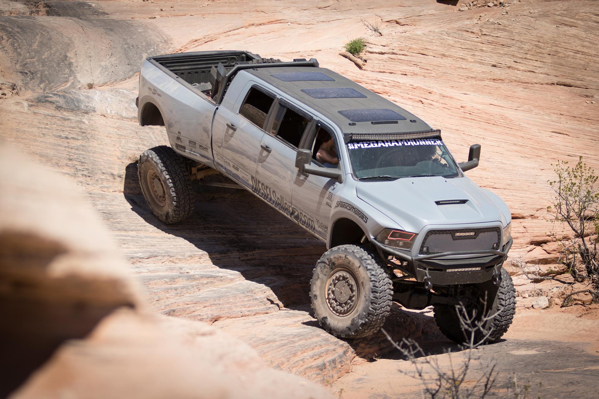 MEGA RAMRUNNER – DieselSellerz Blog