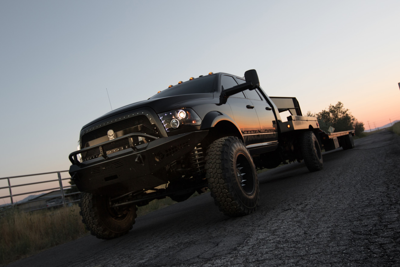 THE WORKHORSE – DieselSellerz Blog