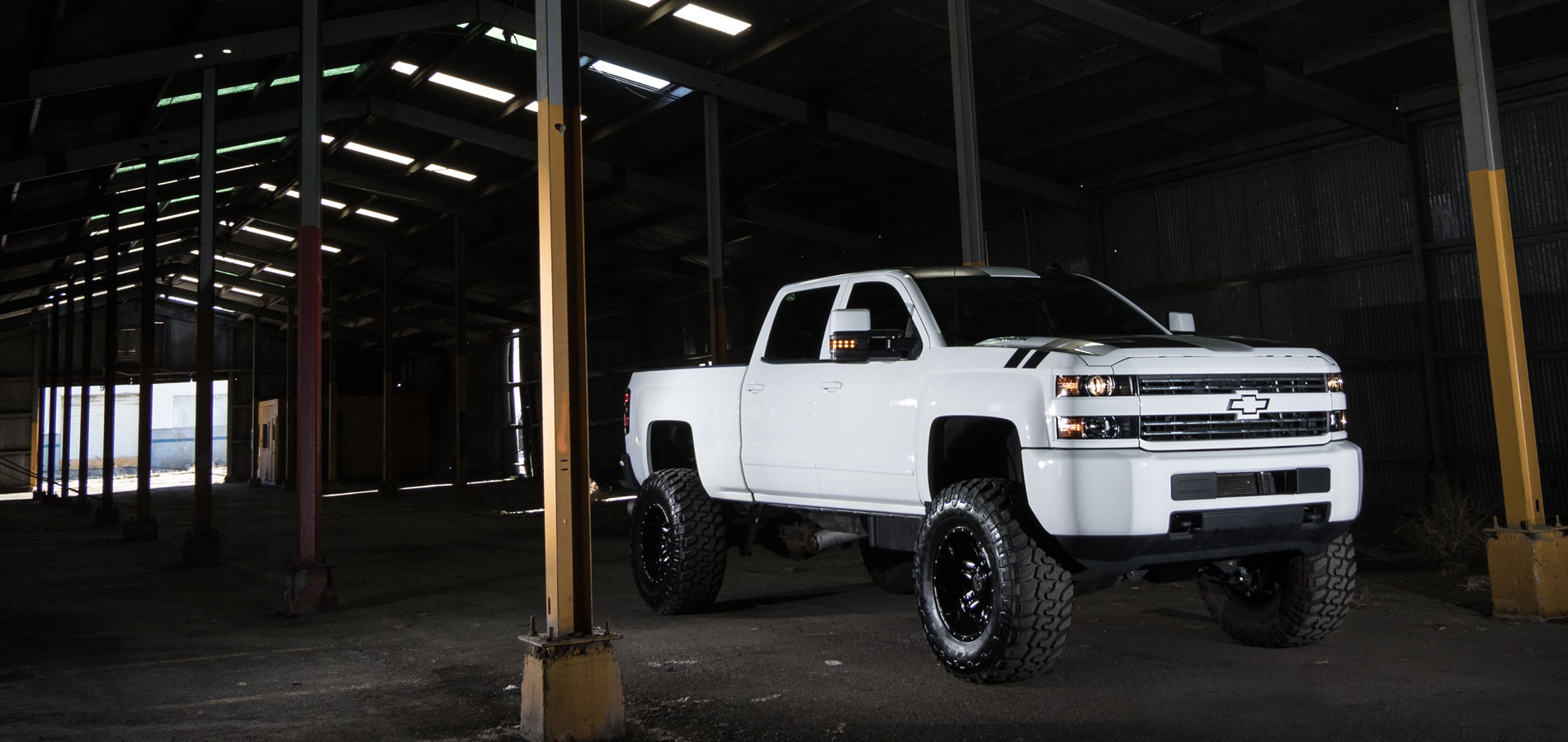 Dieselsellerz Truck Giveaway >> WHITE MAGIC – DieselSellerz Blog
