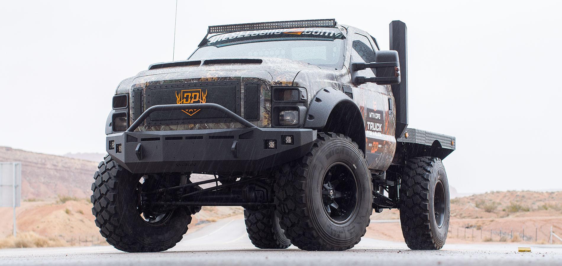 Ultimate Hunt Rig Dieselsellerz Blog