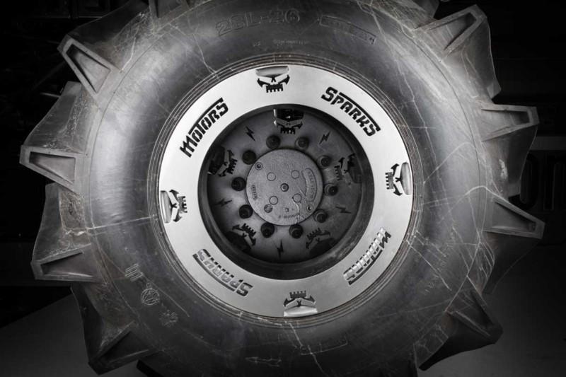 Diesel Brothers Giveaway 2017 >> S2:E2 – HERCULES – DieselSellerz Blog
