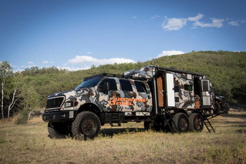 S2:E5 – HUNTIN' FOOL CAMPER – DieselSellerz Blog