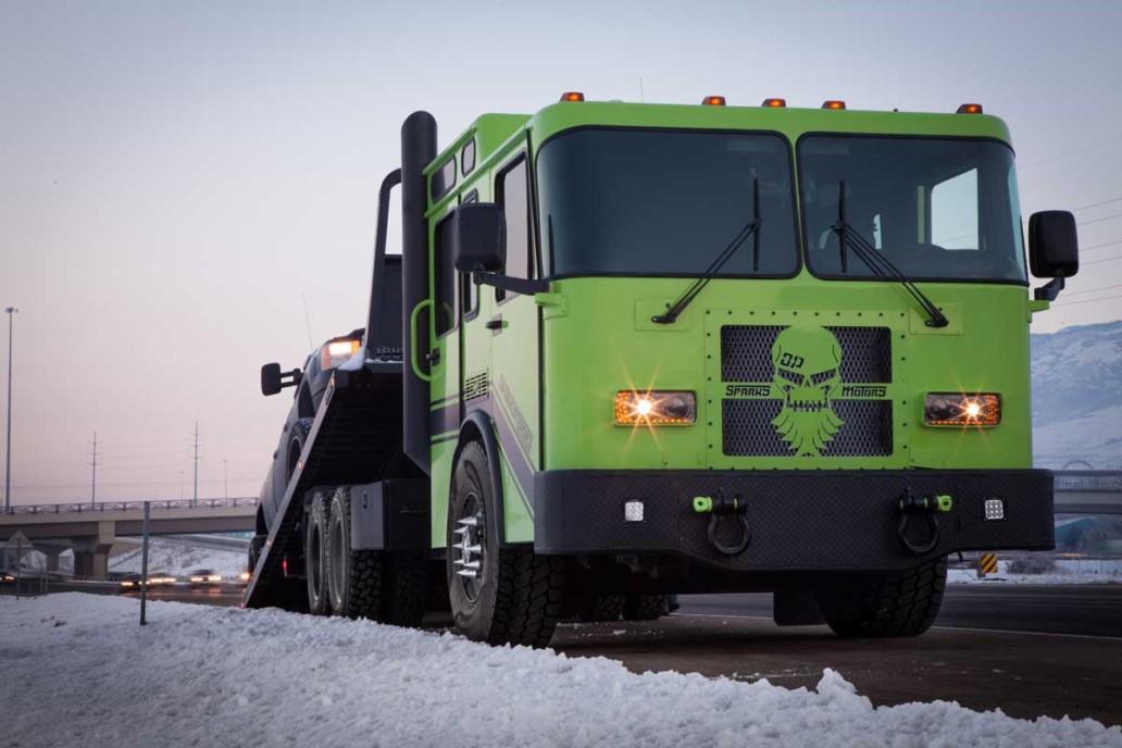 S2 E7 Tow Truck Dieselsellerz Blog
