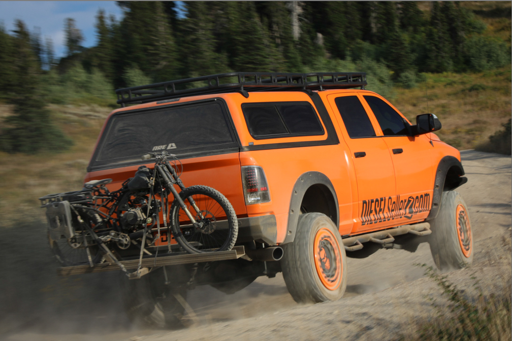 S2:E8 – ADVENTURE TRUCK – DieselSellerz Blog