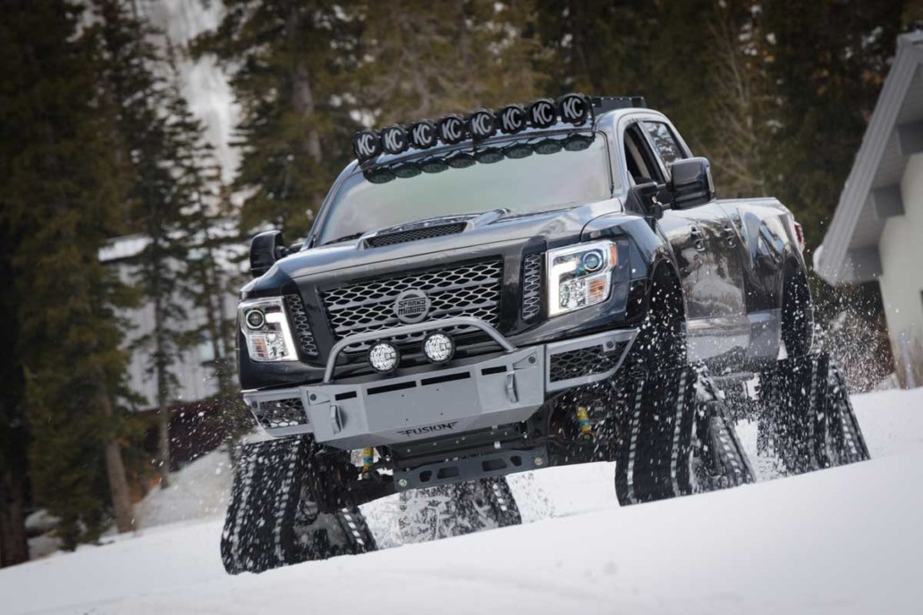nissan titan giveaway the titan dieselsellerz blog 6526