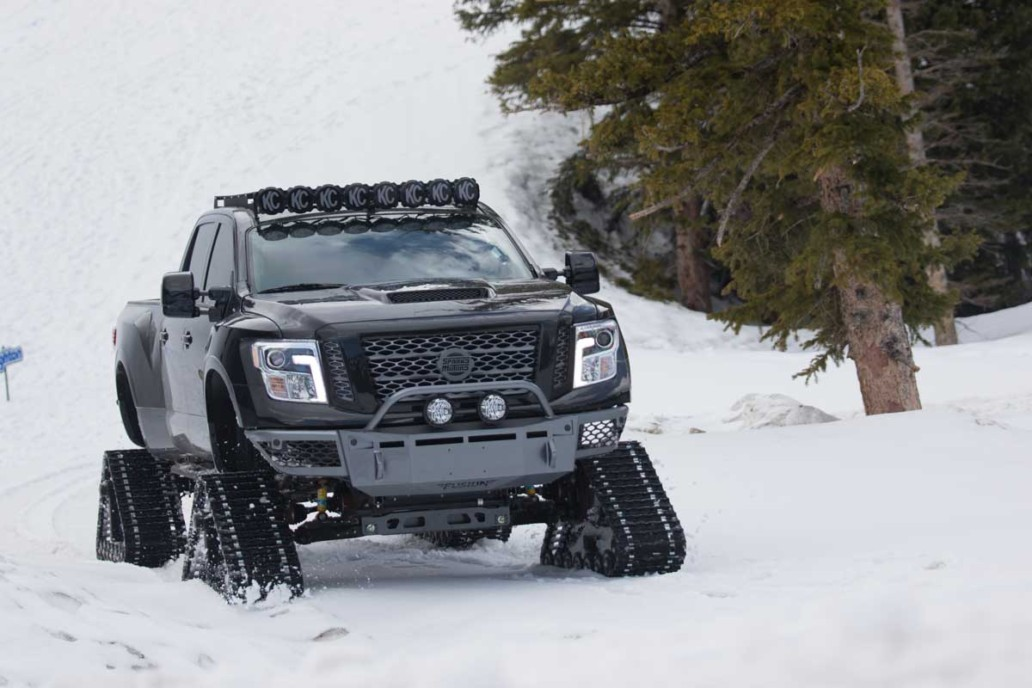 nissan titan giveaway the titan dieselsellerz blog 5349
