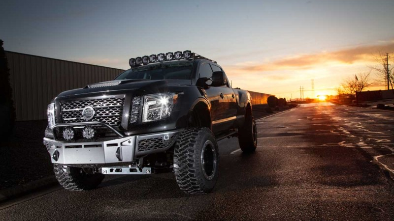nissan titan giveaway the titan dieselsellerz blog 1696